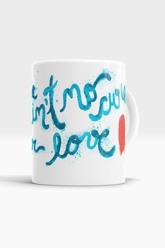 Caneca Cure For Love