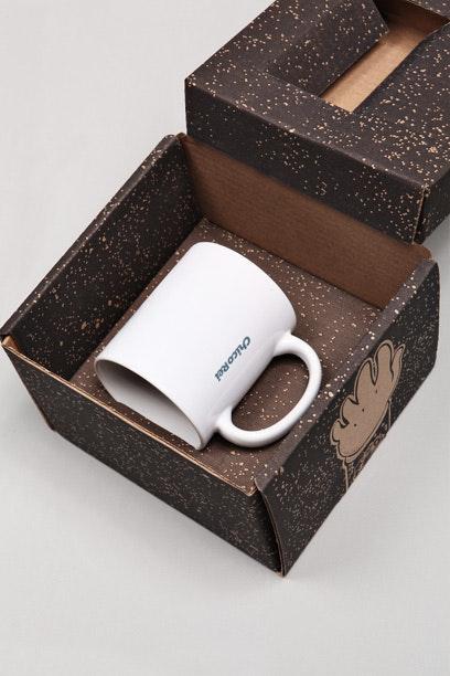 Caneca Coffee Machine