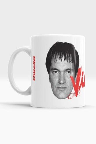 Caneca Quentin Tarantino