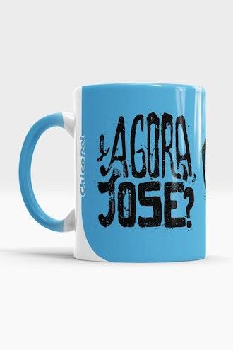 Caneca E Agora, José?