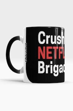 Caneca Crush