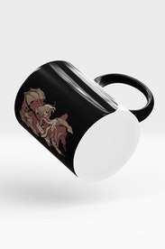 Estampa Caneca Winter Is Coming