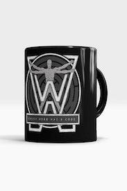 Caneca Westworld