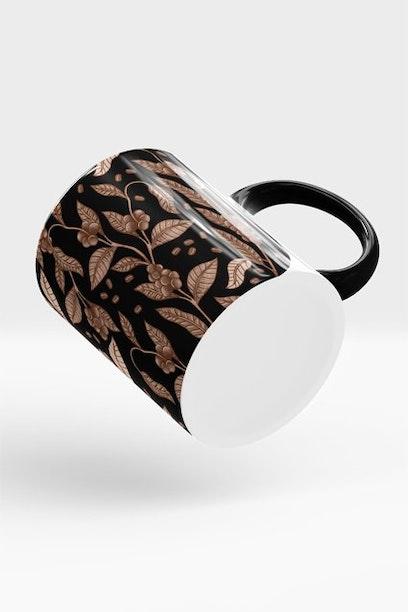 Caneca Coffea Arabica