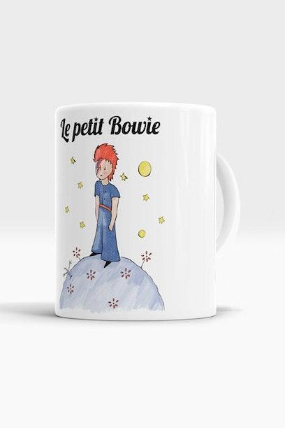 Caneca Le Petit Bowie