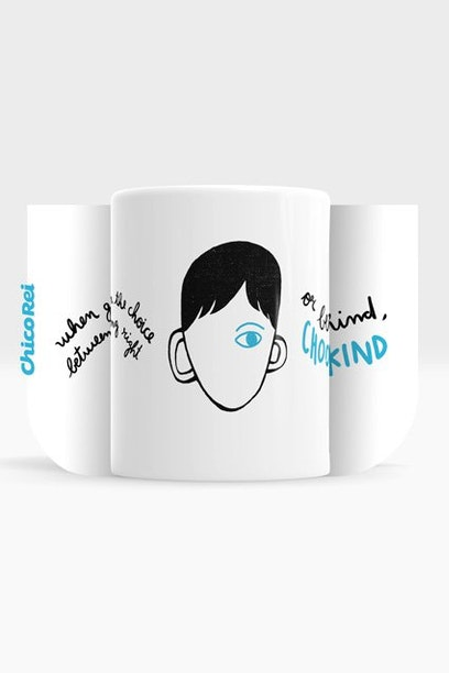 Caneca Being Kind