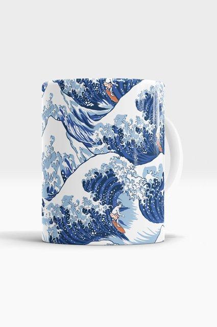 Caneca Waves