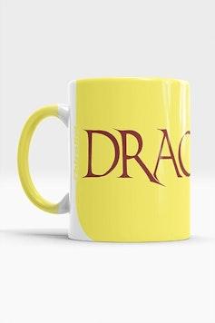 Caneca Dracarys