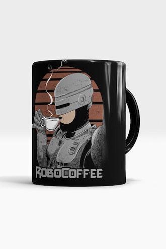 Caneca RoboCoffee