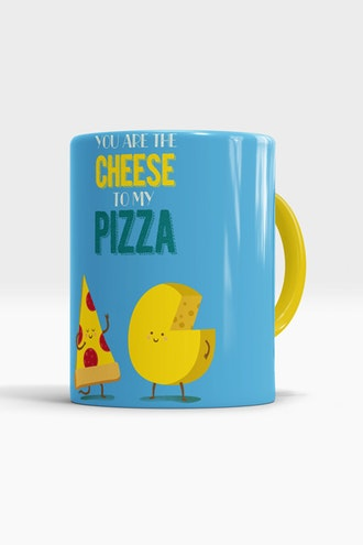 Caneca Cheese and Pizza