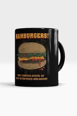 Caneca Kahuna Burger