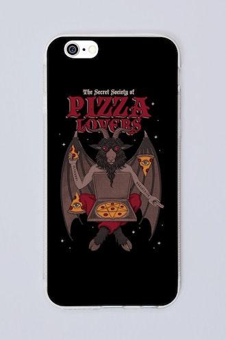 Capa Pizza Lovers