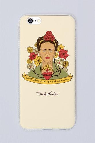 Capa Flores Pintadas