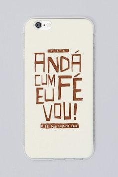 Capa Andá Cum Fé