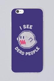 Capa I See Dead People