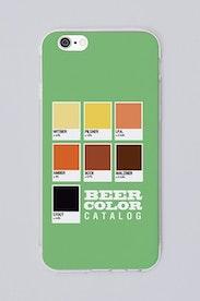 Capa Catálogo de Cerveja