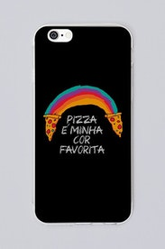 Capa Rainbow Pizza