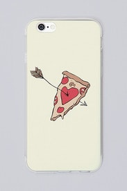 Capa Pizza Lover
