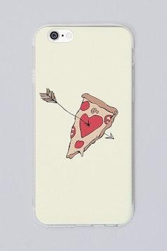 Capa Pizza Lover