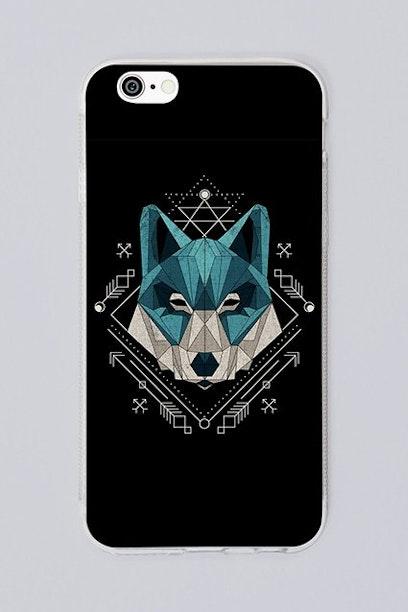 Capa Wolf