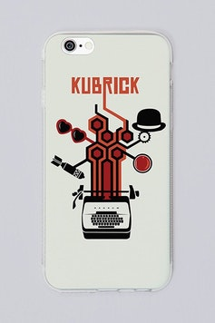 Capa Stanley Kubrick
