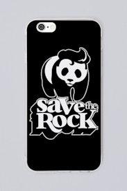 Capa Save The Rock
