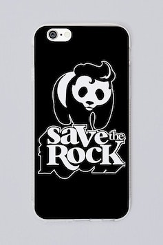 Capa Save The Rock