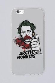 Capa Arctic Monkeys