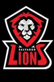 Estampa Capa Lions