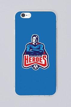 Capa Heroes