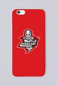 Capa Hurricane