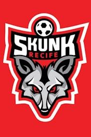 Estampa Capa Skunk