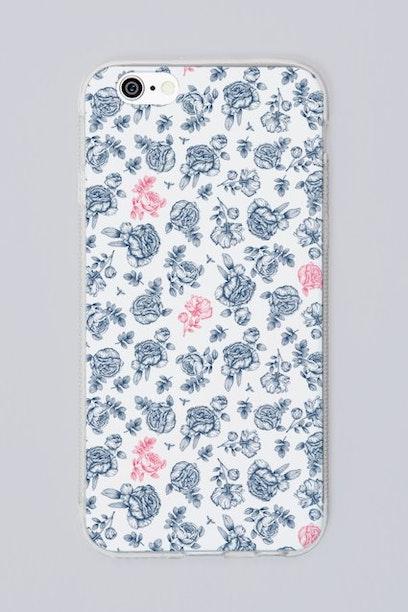Capa Floral