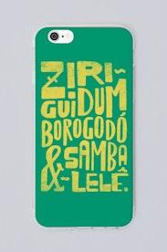 Capa Ziriguidum