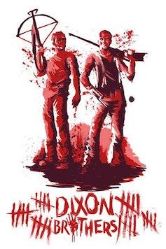Estampa Capa Dixon Brothers