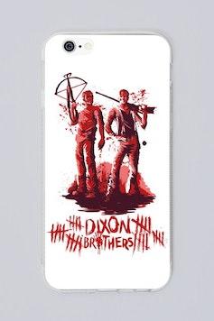 Capa Dixon Brothers