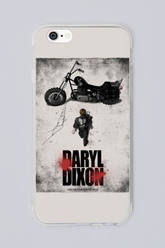 Capa Daryl Dixon