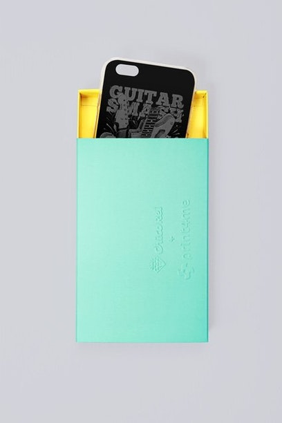 Capa Guitar Smash
