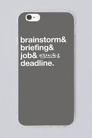 Capa Deadline