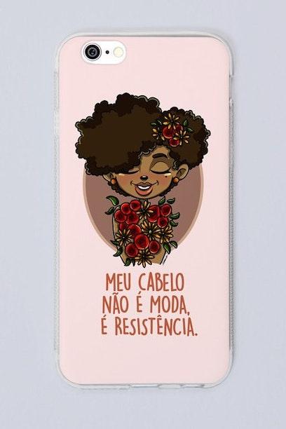 Capa Resistência