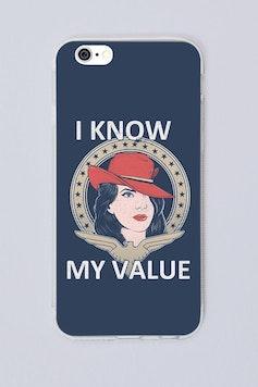 Capa I Know My Value