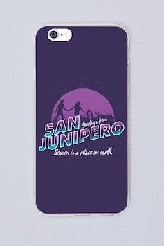 Capa San Junipero