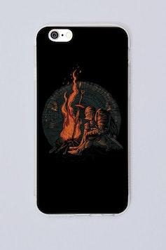 Capa Bonfire