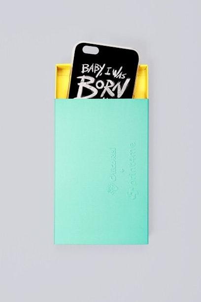 Capa Born This Way