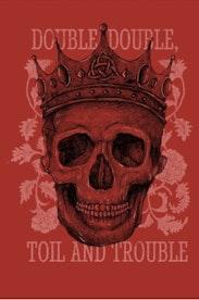 Estampa Capa Macbeth