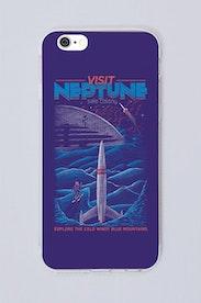 Capa Neptune