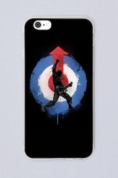Capa The Who