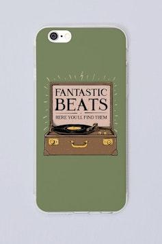 Capa Fantastic Beats