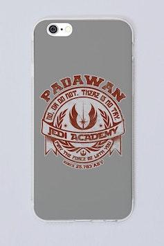 Capa Jedi Academy