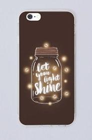 Capa Let It Shine